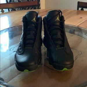 Brand New w/o box Air Jordan's